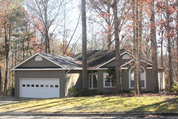 home front 2 | Fort Gordon House for Rent | Near MCG